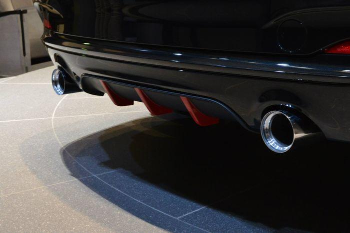 exhaust m flickr b installation european photos silverstone diffuser by performance bmw auto