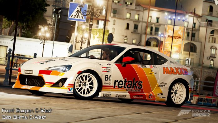 13 of the coolest forza creations made by you. Black Bedroom Furniture Sets. Home Design Ideas