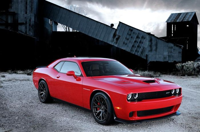 FCA Is Having To Warn Its Own Customers About Dodgy Hellcat
