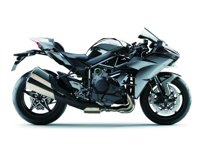 Kawasaki Is Planning A Superbike Attack With Its New