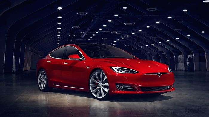 Tesla to set up first production plant in China
