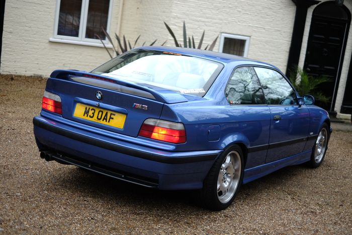 Things I've Learnt About The E36 M3 After 1 Week Of Ownership