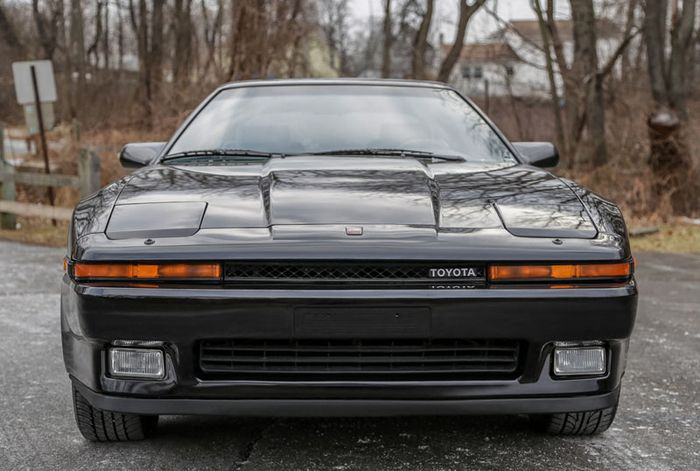 Mark Christopher Chevrolet >> Get Your A70 Supra Turbo Now Before Prices Go Bonkers