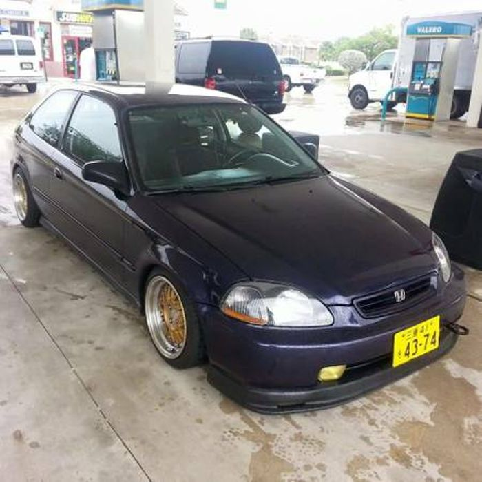 5 Humble Honda Civics That You Could Totally Transform For