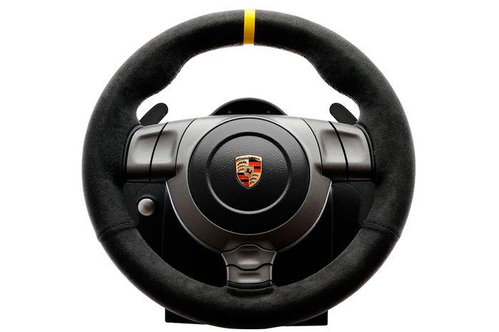 top 10 racing wheels for ultimate simulator control. Black Bedroom Furniture Sets. Home Design Ideas