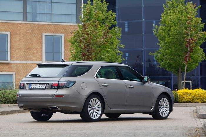 Saab Is Planning A Comeback But Not In The Way We Hoped