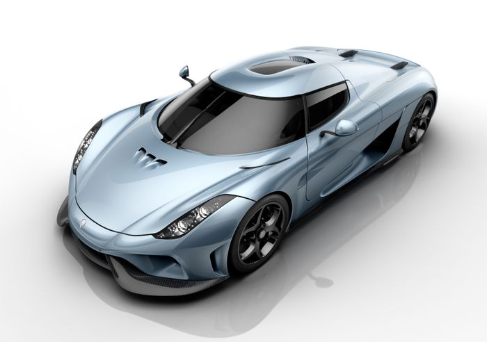 Koenigsegg Could Start Making Normal Cars In The Future