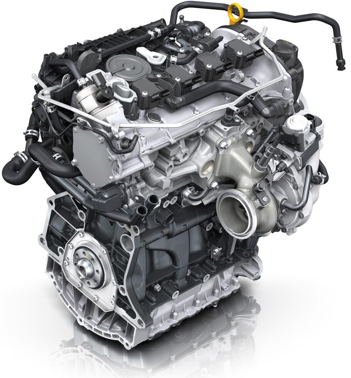 the 8 greatest four-cylinder engines of the last 20 years vw ea888 engine diagram