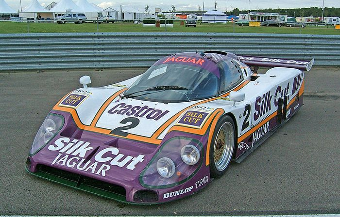 The Best Looking Endurance Race Cars Ever Created