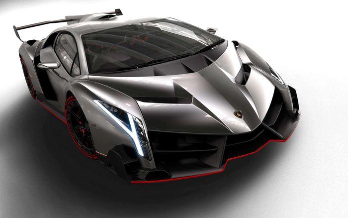 Lamborghini Usa Recalls Every Aventador And Veneno Because Of Potential Rev Battle Fires