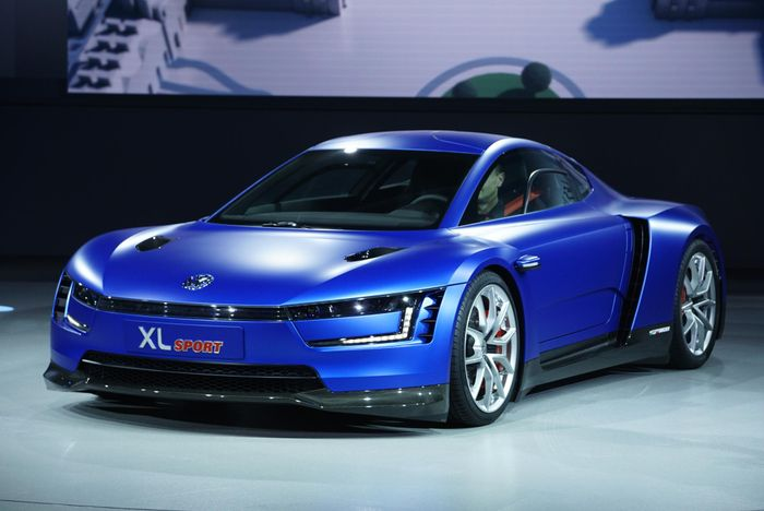 This Ducati Superbike Engined Volkswagen Xl Sport Is The Stuff