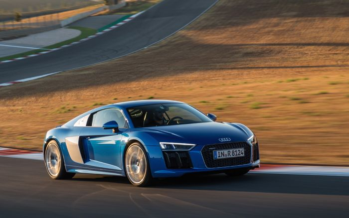 Supercars That Accelerate Slower Than A Tesla Model S In