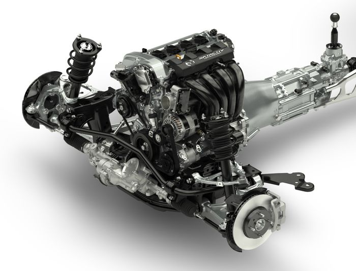 Mazda Skyactiv Engine 2 0 Problems And Solutions