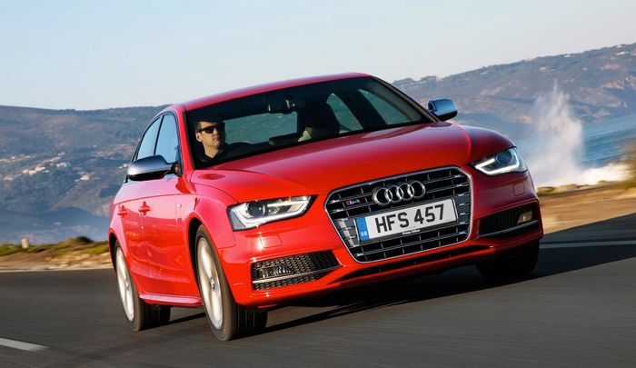 An Idiots Guide To The Stupidly Complicated Audi Range - Audi car series