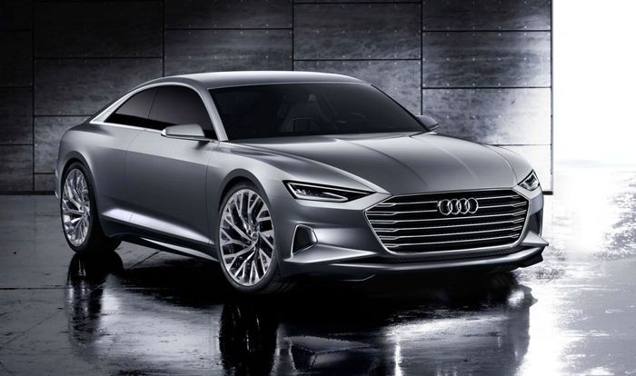 The Bhp Prologue Concept Proves That Audis Future Cars Will Be - Audi future cars