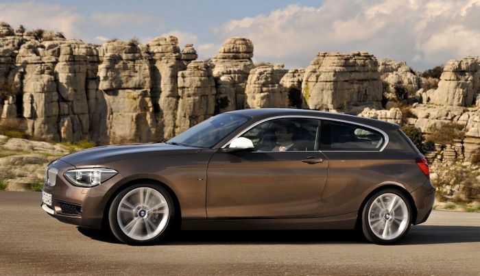 the next bmw 1-series will be front-wheel drive: here's why that