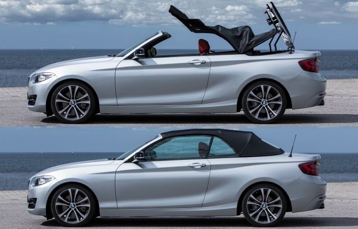 Four Models Will Be Available: 220i Sport, 228i M Sport, M235i And 220d  Sport, And All Are Pretty Quick. The 220i And 228i Both Have 2.0 Litre Four  Pots; ...