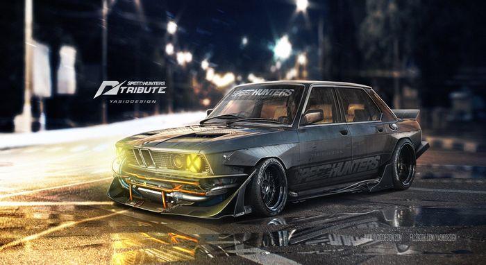 21 Insane Car Renders You Ll Worship