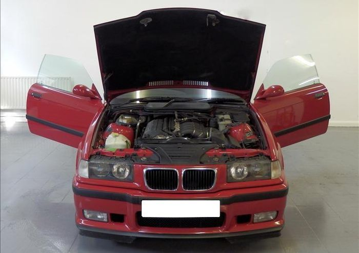 The E36 M3 Gt2 Is Our Limited Edition Bmw Of Choice