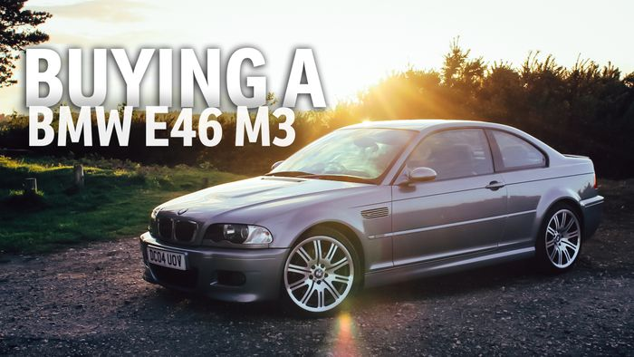 First Lamborghini Ever Made >> 7 Things I Learned From Buying My Own E46 M3