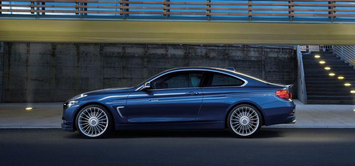 BMW M4 Vs Alpina B4 BiTurbo Which Hot Bavarian Would You Choose