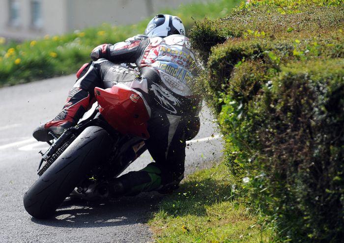 Irish Road Racing Makes The Isle Of Man Tt Look Cushy