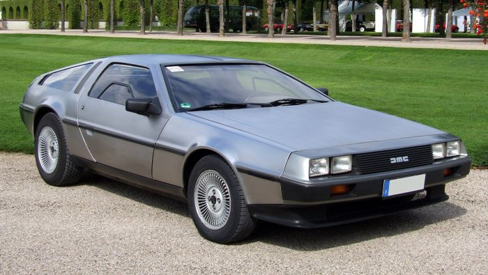 Of The Worst Cars Ever Made In The UK - British sports cars 70s