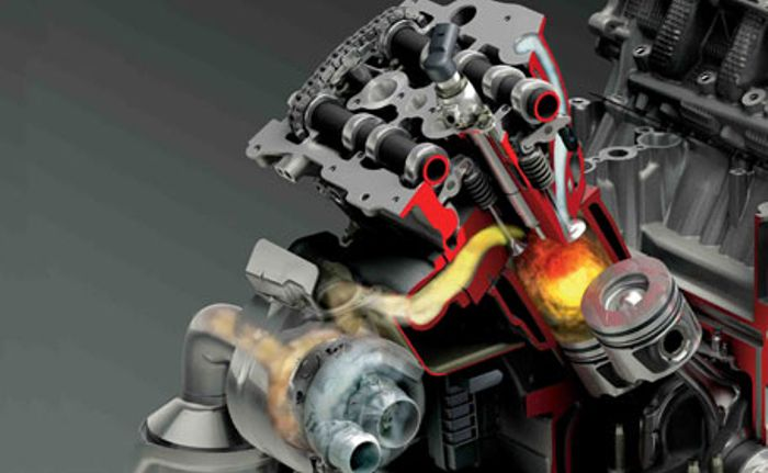 Why do diesel engines produce so much torque for How much are car motors