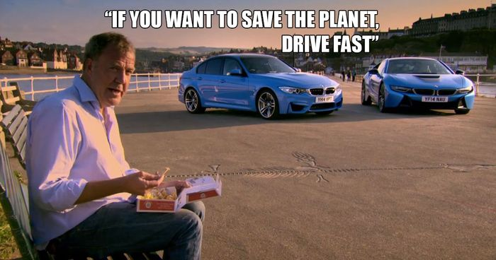 Bmw Quotes Captivating The 10 Best Jeremy Clarkson Quotes As Voted Foryou