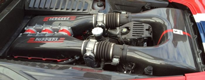 Engineering Explained: The Pros And Cons Of Different Engine Types