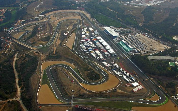 10 Circuits You Want To See Back In F1