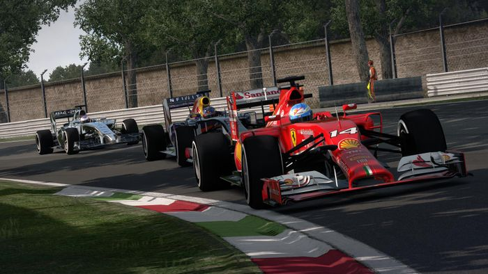 5 Things I Love And Hate About Codemasters' F1 2014 Game