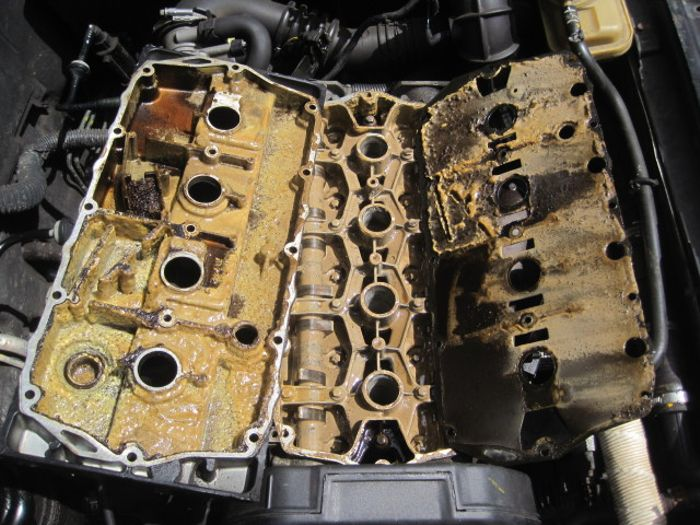 What Causes Head Gasket Failure And How You Can Prevent It