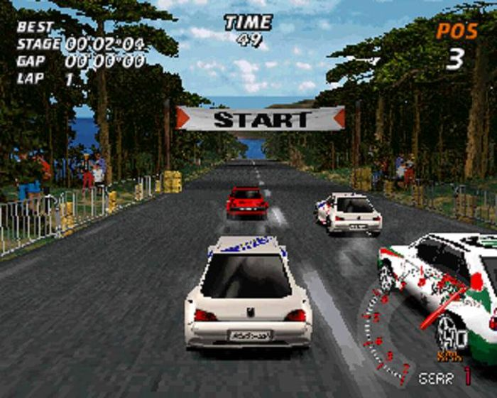 12 memorable classic racing games as chosen by you. Black Bedroom Furniture Sets. Home Design Ideas
