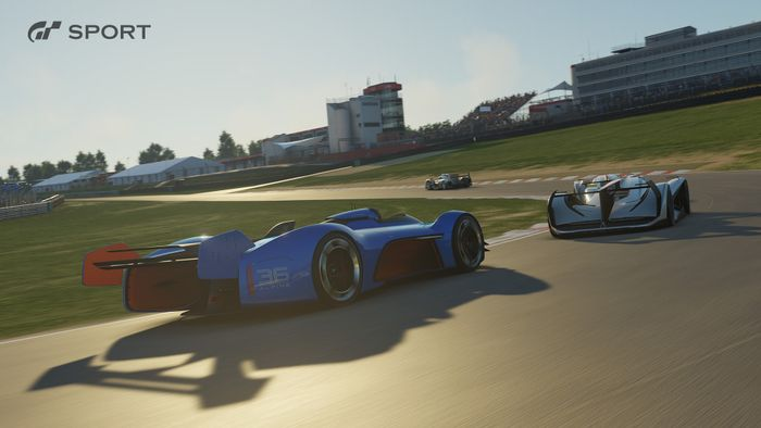 Image result for gt sport car bumping gameplay