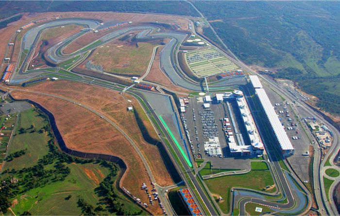 8 Circuits We Need To Get Back In F1