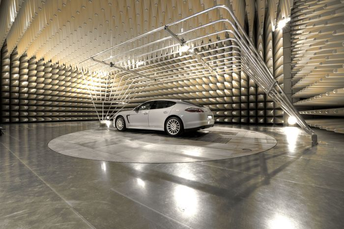 What Is An Anechoic Chamber And Why Are They So Important