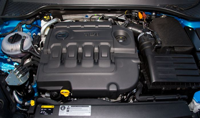 Can A Diesel Hot Hatch Like The Seat Leon TDI 184 Convince