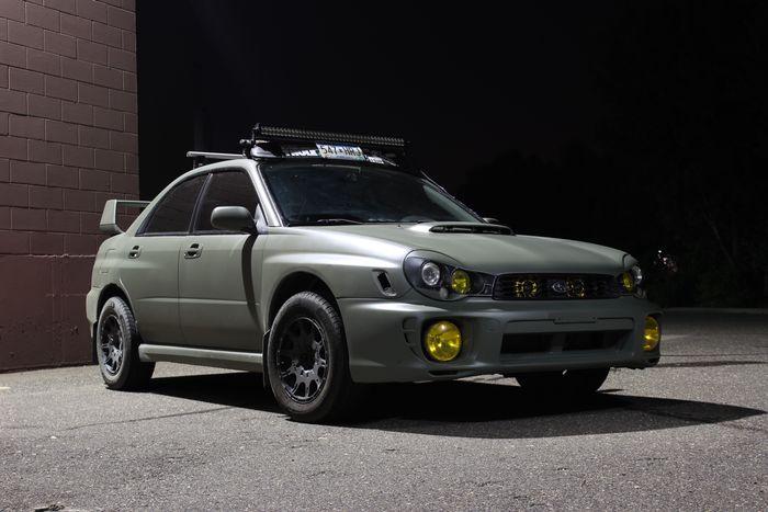 Best Tuner Cars >> 8 Lifted Cars That Look Absolutely Amazing