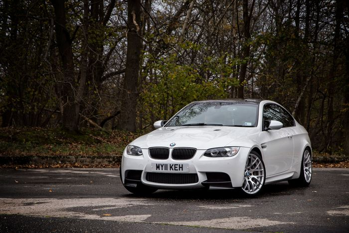 I Drove Every BMW M3 Generation In One Day And Now I'm Love