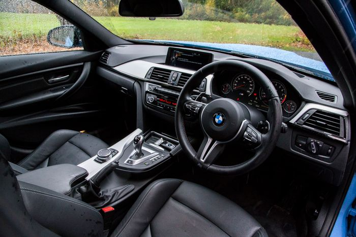 I Drove Every BMW M3 Generation In One Day, And Now I'm In Love With