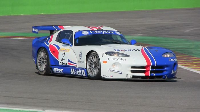 Stunning Endurance Race Cars That Prove Function Can Be Beautiful