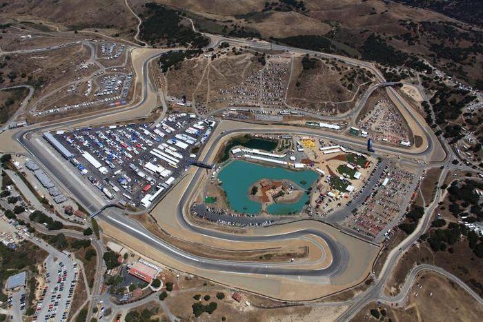 Image source: Mazda Raceway