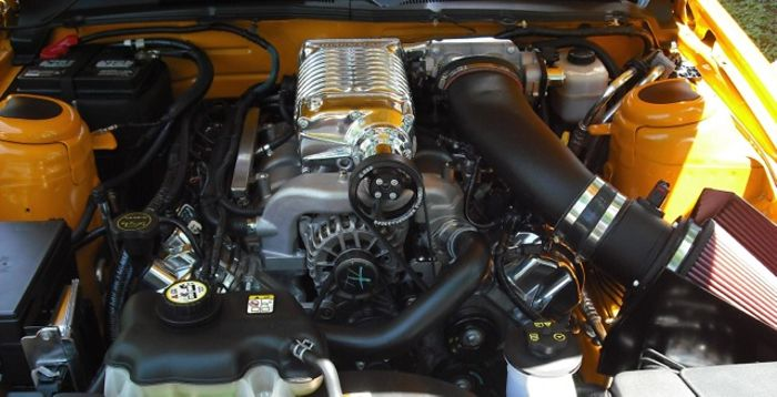 Engineering Explained: The Pros And Cons Of Turbochargers Vs