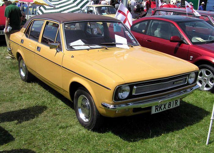 Marina Ford Used Cars