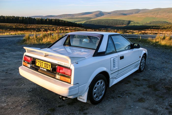 Owning An AW11 Is Amazing, And Itu0027s Something That Every Petrolhead Should  Experience At Some Point In Their Lives. That Said, Getting Your Hands On A  Good ...