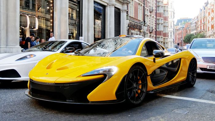 Reasons Why Supercar Ownership Has Zero Appeal