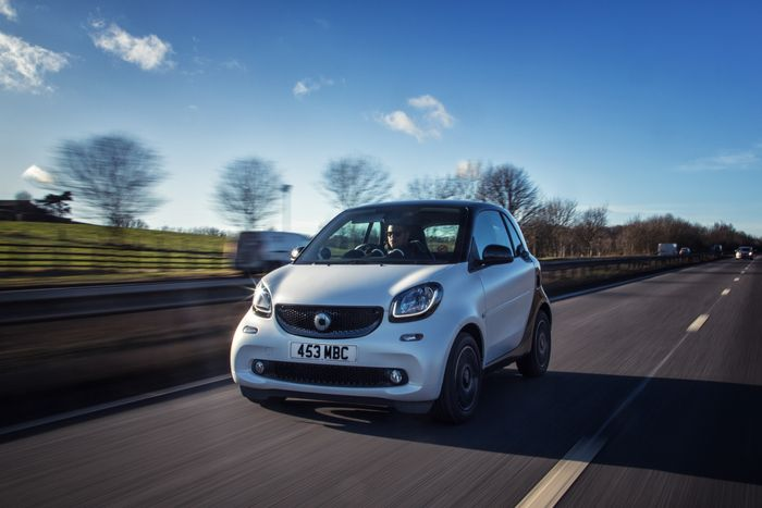 6 Things I Love And Hate About The 2015 Smart Fortwo