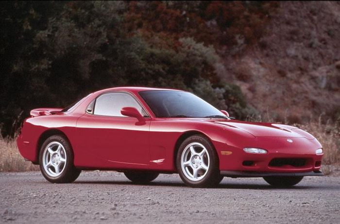 5 Cars You Must Never Drop An LS V8 Into