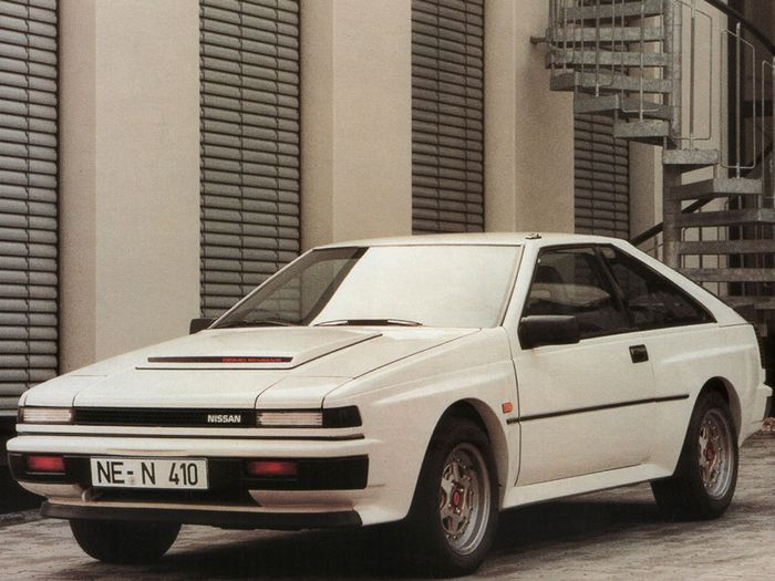 The Definitive Guide To Nissan's Forgotten S-Chis Cars